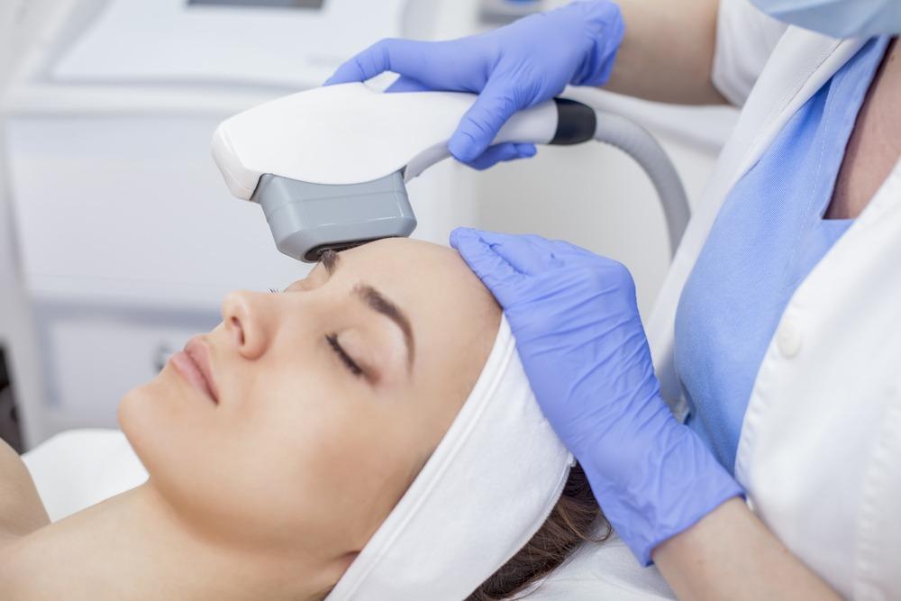 Anti-aging,Treatment,,Ipl,Laser,,Photo,Skin,Therapy